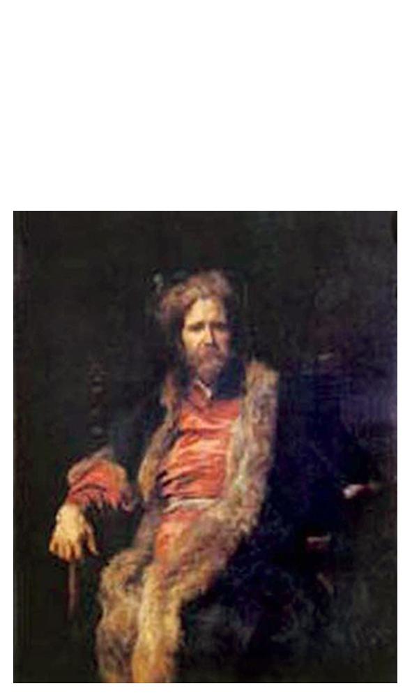 09 El pintor  Martin Ricka